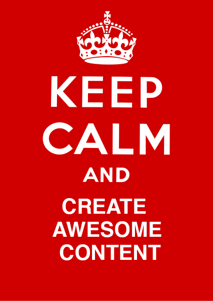 Keep calm_awesome